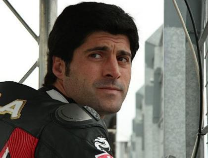 Gregorio Lavilla puede volver en breve al Británico de Superbikes