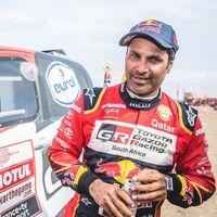 Nasser Al-Attiyah conquista junto a Toyota su tercer Dakar