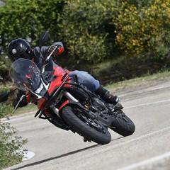 Foto 10 de 73 de la galería voge-500ds-2020-prueba en Motorpasion Moto