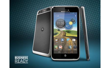 Motorola Atrix HD, los primeros detalles de un nuevo buque insignia