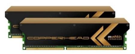 Mushkin CopperHead RAM Memory