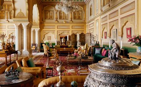 Ahora puedes sentirte como un Marajá con el Rey de Jaypur como anfitrión