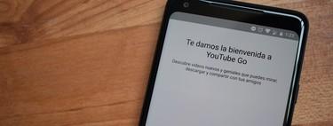 Cómo descargar y ver videos sin conexión a internet con YouTube Go en México