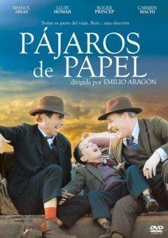 pajaros-de-papel-dvd-estreno