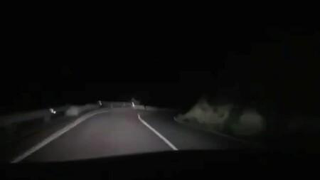 Guardia Civil Conduccion Temreraria