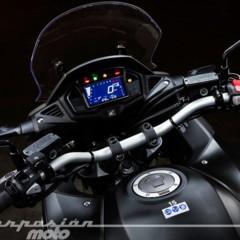 Foto 26 de 56 de la galería honda-vfr800x-crossrunner-detalles en Motorpasion Moto