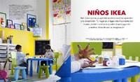 Novedades de Ikea para los niños
