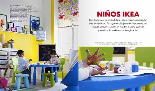 Novedades de ikea para los ni os - Ikea mobiliario para ninos ...