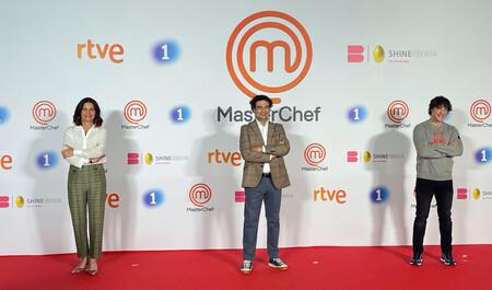 Masterchef Prensa