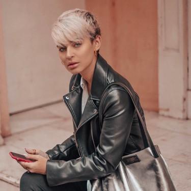 Laura Escanes también se apunta al cambio de look primaveral