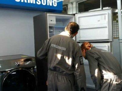El SENA y Samsung inauguraron un centro de formación en Bogotá
