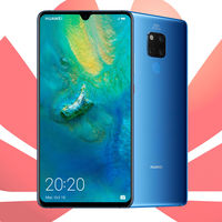 El Huawei Mate 20 X ya está a la venta en España: precio y disponibilidad del gigante para gamers de Huawei