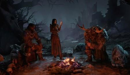 Diablo IV concreta más detalles sobre las habilidades, los objetos o la progresión tras finalizar el juego
