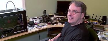 """""""Mis builds de prueba del kernel de Linux son el triple de rápidas"""": Linus Torvals se muda a AMD tras 15 años usando Intel"""