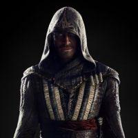 'Assassin's Creed', primera imagen oficial de Michael Fassbender en la adaptación del videojuego
