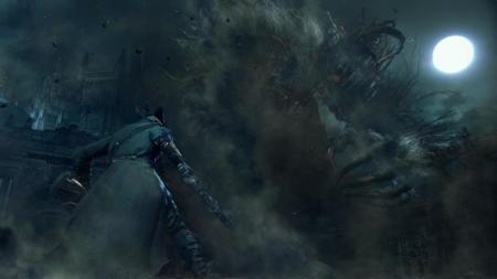 Imágenes de Bloodborne