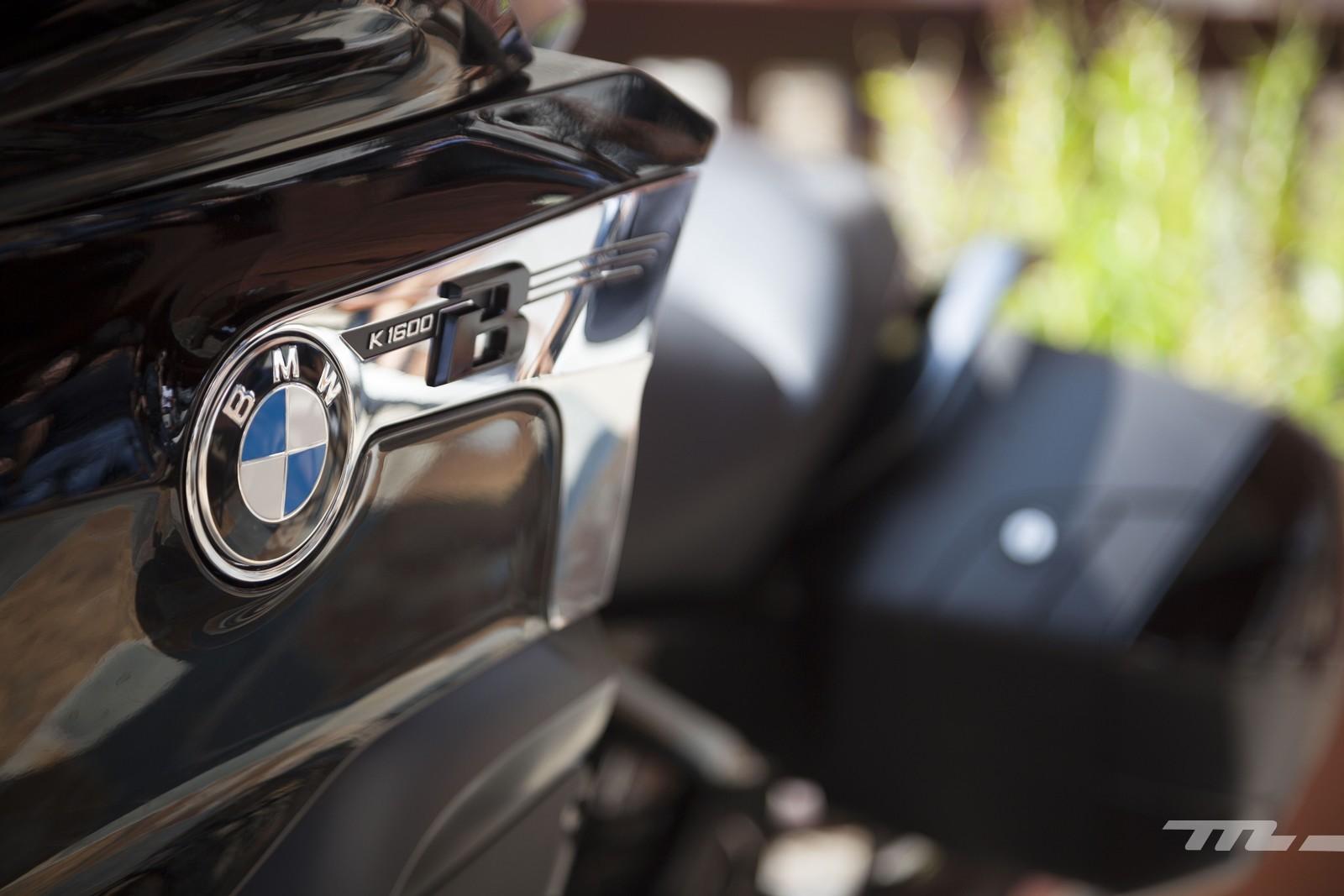 BMW K 1600 B 2018