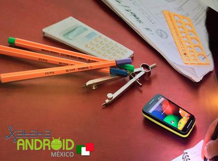 Moto E y otros smartphones Android asequibles que podemos comprar en México