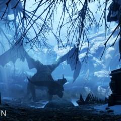 Foto 1 de 11 de la galería dragon-age-inquisition en Vida Extra