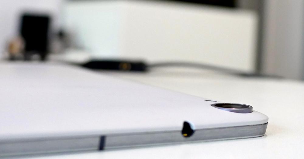Foto de Nexus 9, análisis (8/27)