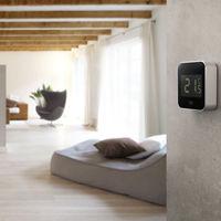 Eve Degree es el nuevo sensor Bluetooth de temperatura y humedad  de Elgato