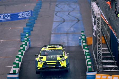 Rossi Rally Monza 46