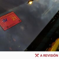 He recibido una multa por tener el coche aparcado sin haber pasado la ITV: ¿puedo recurrirla?