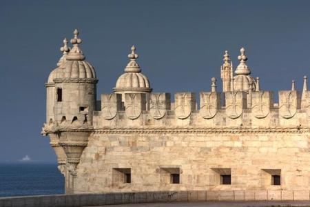 Descubriendo Lisboa: la torre de Belém