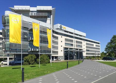 La Fiscalía alemana registra las instalaciones de Opel en el marco de una investigación sobre emisiones