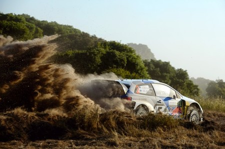 Rally de Cerdeña 2014: Volkswagen lanzada a por su primer triplete