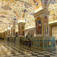 La Biblioteca del Vaticano lleva años digitalizando sus manuscritos: ahora apuesta por la IA para protegerlos de ciberataques