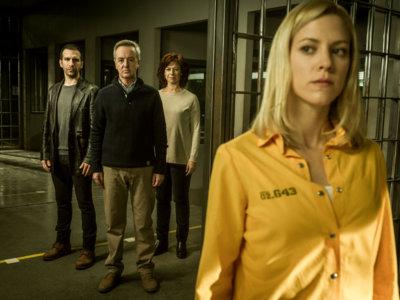 'Vis a vis' va a por todas en el arranque de la segunda temporada
