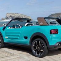 Citroën Cactus M, te invita a vivir la aventura sin temor a los factores climatológicos
