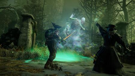 New World comienza a recibir críticas positivas en Steam y parece que los jugadores están más contentos