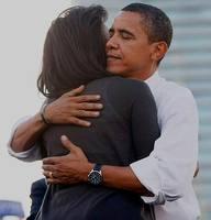 El reloj de Barack Obama