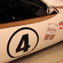 Foto 38 de 246 de la galería museo-24-horas-de-le-mans en Motorpasión