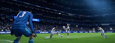Trucos FIFA 19. Defensa: controles de defensivos y del portero en PS4, Xbox One, Switch y PC