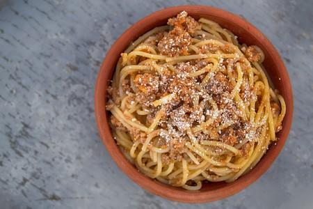 Comer pasta no te ayuda a adelgazar (si no es en estas condiciones tan concretas)
