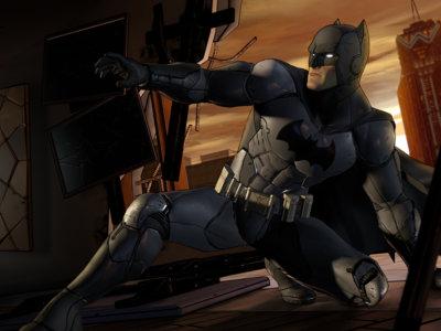 El segundo episodio de Batman - The Telltale Series se prepara para su lanzamiento con un nuevo tráiler