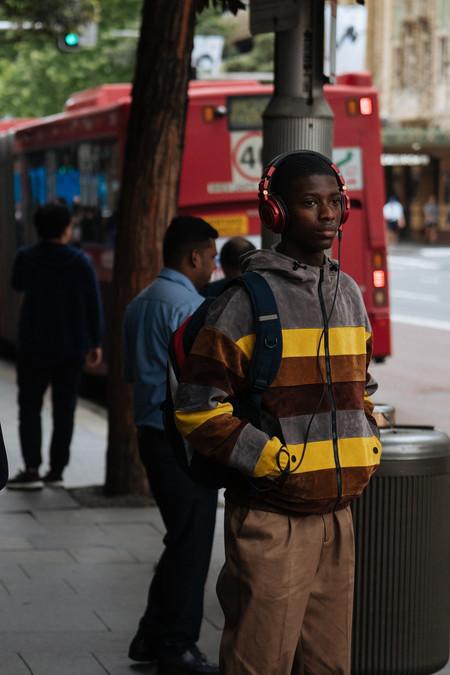 Mens Street Style Fashion