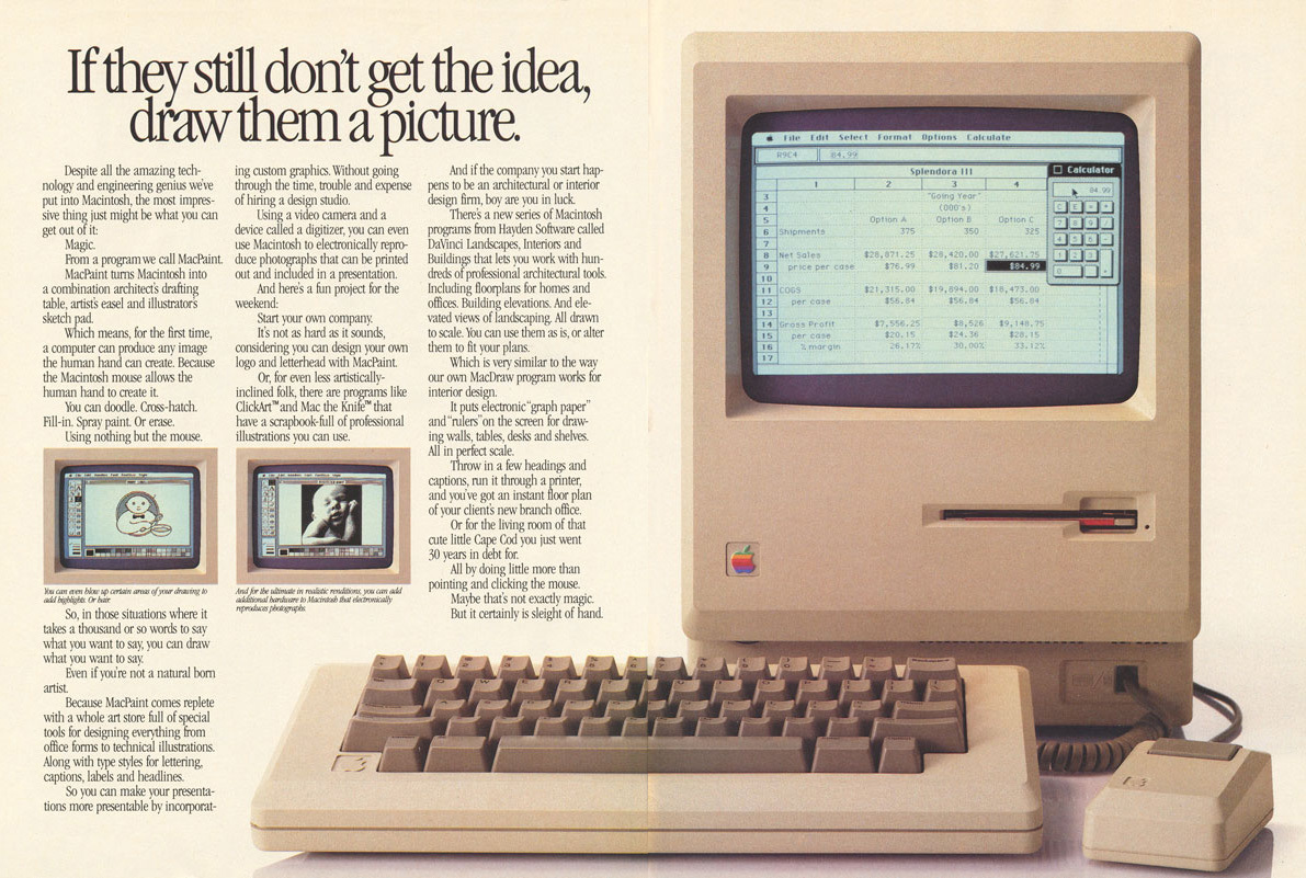 Especial Newsweek Magazine (Diciembre 1984)