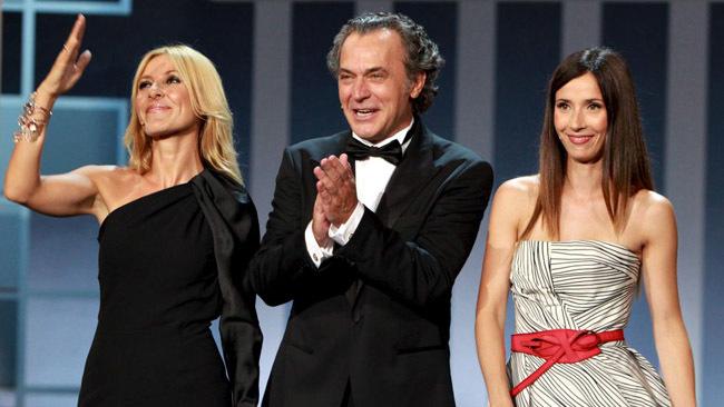 San Sebastián 2012   'El fraude', 'Amour' y 'Blancanieves'