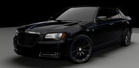 Chrysler 300 Mopar para el Salón de Chicago