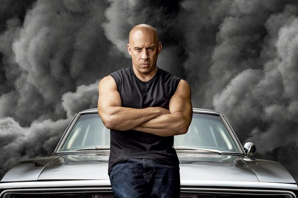 'Fast & Furious 9' revienta la taquilla española y se convierte en el mejor estreno desde 2019