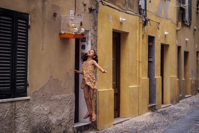 Italy Sardinia Alghero 117 N