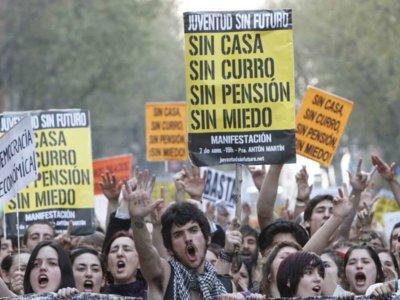 El 'contrainforme' Oxfam: España es uno de los países con menor desigualdad de la UE