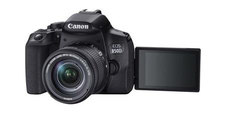 Canon Eos 850d 9