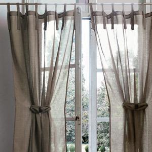 Viste tu casa de verano por menos de 50 euros nueva selecci n - Zara home cortinas dormitorio ...