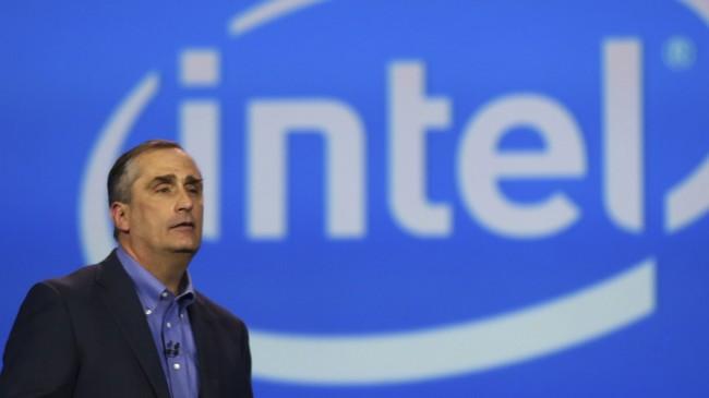 Ceo De Intel