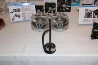 Zalman prepara nuevo sistema líquido Reserator 3 Max Dual